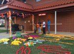 ഡാലസ്സ് ശ്രി ഗുരുവായൂരപ്പന് ക്ഷേത്രത്തില് പ്രതിഷ്ഠാദിന ആഘോഷങ്ങള്ക്ക് തുടക്കമായി