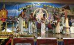 ഡാലസ്സ് ശ്രീഗുരുവായൂരപ്പന് ക്ഷേത്രത്തില് വാദ്യ മേള സംഗമം നടത്തപ്പെടുന്നു