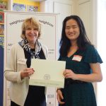 Cresskill Resident Receives The Community Chest's  Women's Leadership Award