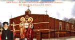 പത്രോസ്, പൗലോസ് ശ്ലീഹന്മാരുടെ പെരുന്നാള്