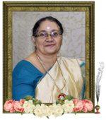 സതി രാമചന്ദ്രന് (56) നിര്യാതയായി