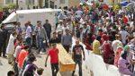 ടുണീഷ്യയില് അഭയാര്ത്ഥികള് സഞ്ചരിച്ച കപ്പല് തകര്ന്ന് 112 പേര് മരിച്ചു; 68 പേരെ രക്ഷപ്പെടുത്തി