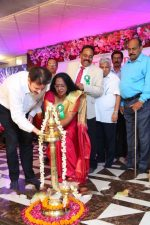 Santhigram Kerala Ayurvedic Company Limited Celebrated its 20th Anniversary on 2nd June 2018 at New Delhi