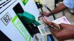 10 दिन में एक रुपए तक गिरे दाम,  पेट्रोल-डीजल पर आम आदमी को फिर मिली राहत