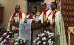 സെന്റ്മേരീസില് പരിസ്ഥിതി ദിനാഘോഷം ചിക്കാഗോ രൂപതാ സഹായമെത്രാന് മാര് ജോയി ആലപ്പാട്ട് ഉദ്ഘാടനം ചെയ്തു