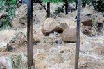 കോഴിക്കോട് ജില്ലയില് ഉരുള് പൊട്ടലും വെള്ളപ്പൊക്കവും; നിരവധി വീടുകള് തകര്ന്നു