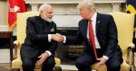 ट्रंप हो सकते हैं रिपब्लिक डे पर चीफ गेस्ट, भारत ने भेजा न्योता