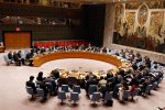 UN Security Council to hold emergency Syria talks
