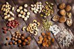 Nuts may boost male fertility: study