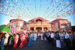 സീറോ മലബാര് കത്തീഡ്രലില് വി. തോമ്മാശ്ലീഹായുടെ തിരുനാള് ആഘോഷിച്ചു