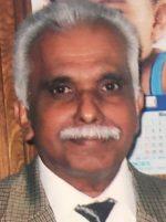 കുര്യന് മാത്യൂസ് (കുഞ്ഞുമോന് 77) ഡാലസില് നിര്യാതനായി