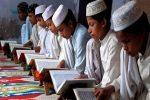 मौलवियों के विरोध के बाद UP सरकार ने मदरसा ड्रेस मामले में कदम लिया वापस