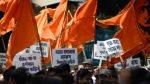 आज से मुंबई में जेल भरो आंदोलन, तेज हुआ मराठा आरक्षण आंदोलन