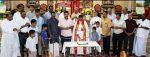 സെന്റ് മേരിസില് വി.തോമാശ്ലീഹായുടെ ദുക്റാന തിരുനാള് ആഘോഷിച്ചു