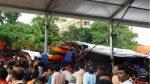 अस्पताल देखने पहुंचे मोदी, PM की मिदनापुर रैली में पंडाल गिरा, 24 घायल