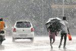 സംസ്ഥാനത്ത് മഴ ശക്തിയാര്ജ്ജിച്ചു; വടക്കന് ജില്ലകളിലും ഇടുക്കി, എറണാകുളം ജില്ലകളിലും വിദ്യാഭ്യാസ സ്ഥാപനങ്ങള്ക്ക് അവധി പ്രഖ്യാപിച്ചു