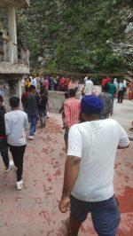 7 की मौत- 50 घायल, रियासी के सियाड़ बाबा में भूस्खलन
