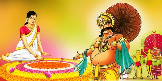 3-HKCS Onam cartoon picture