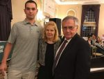 Northern NJ Community Foundation Announces Scholarship Awarded in Remembrance of Terrorist Victim Darren Drake of New Milford