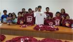 ഐപിഎസ്എഫ് 2018: സ്പെഷ്യല് തീം സോങ് റിലീസ് ചെയ്യും