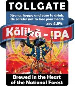 Upset Hindus urge England brewery to withdraw goddess Kalika beer & apologize