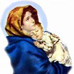 വിശുദ്ധ ദൈവമാതാവിന്റെ ഓര്മ്മപെരുന്നാള്