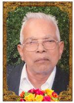 സി.വി. തോമസ് (92) നിര്യാതനായി