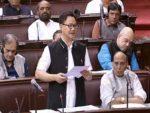 संसद में ओबीसी आयोग बिल पास