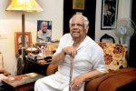മുന് ലോക്സഭാ സ്പീക്കറും സി.പി.എം. നേതാവുമായ സോമനാഥ് ചാറ്റര്ജിയെ അത്യാസന്ന നിലയില് ആശുപത്രിയില് പ്രവേശിപ്പിച്ചു