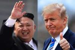 Trump thanks North Korea's Kim for sending war remains
