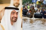 Kerala Floods: UAE Confirms It Has Not Announced Rs 700 Crore In Aid Yet