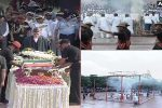 Atal Bihari Vajpayee passes away: Ex-PM's funeral procession was a tribute to how he had built BJP