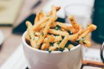 Top Secret: The Rules to the Best Oven Baked Fries