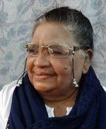 അന്നമ്മ ചാള്സ് ജോണ് (78) നിര്യാതയായി