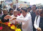 पेटलावद ब्लॉस्ट में लोग मारे नहीं गए ,शहीद हुए, कमलनाथ ने श्रद्धांजलि दी