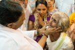 ആഘോഷമൊഴിഞ്ഞ് സേവന മഹോത്സവമായി അമ്മയുടെ 65-ാം പിറന്നാള്