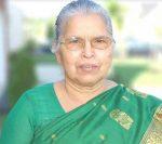 ഏലിയാമ്മ ഏബ്രഹാം (80) കാലിഫോര്ണിയയില് നിര്യാതയായി
