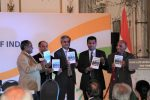 ENTRY INDIA Guide Launched in New York – Manufacturers of Products and Investors including Non-Resident Indians gather in New York City for the Launch of Entry India's Guide