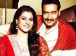 पत्नी काजोल का नंबर ट्विटर पर शेयर कर बोले अजय देवगन- प्रैंक था