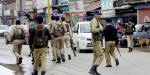 The kidnapping of relatives of Police personnel in Kashmir will lead to a confrontation with the militants