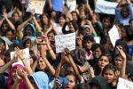 College student abducted and gang-raped in Haryana