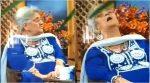 ചാനല് തത്സമയ പരിപാടി അവതരിപ്പിക്കവേ പ്രശസ്ത എഴുത്തുകാരിയുടെ അന്ത്യം