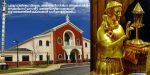 വിശുദ്ധ. അന്തോനീസിന്റെ തിരുശേഷിപ്പ് സോമര്സെറ്റ് സെന്റ്. തോമസ് ദേവാലയത്തില് പൊതു വണക്കത്തിനായി ഒക്ടോബര് 12ന്