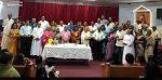 താമ്പ സേക്രഡ് ഹാര്ട്ട് ദേവാലയത്തില് ഗ്രാന്ഡ് പേരന്സ് ഡേ ആഘോഷിച്ചു