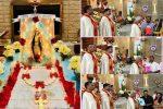 സെന്റ് മേരിസില് തിരുസ്വരൂപം അലങ്കരിക്കല് മത്സരം നടത്തപ്പെട്ടു