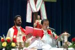 ടൊറൊന്റോ സെന്റ് മേരീസ് ദേവാലയത്തില് പരിശുദ്ധ കന്യാമറിയത്തിന്റെ പിറവിത്തിരുന്നാളും എട്ടു നോമ്പാചരണവും നടത്തി