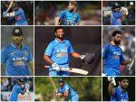 2015 विश्व कप के बाद भारत ने नंबर चार पर आजमाए 11 बल्लेबाज, क्या अब दूर हुई चिंता!