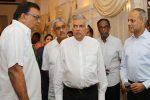 Sri Lanka president suspends parliament amid crisis
