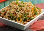 Sugar-Free Recipes – Fried rice