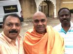 ഡാലസ്സില് ശിവഗിരി മഠം ശാഖ- ഭൂമി പൂജ ഒക്ടോബര് 11 ന്